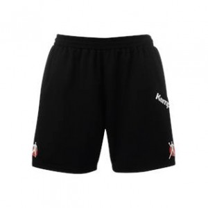 Shorts Kempa Referee Women - Negro
